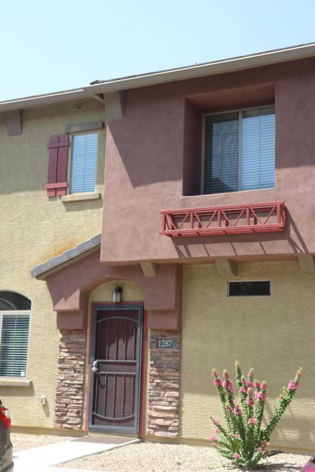 Photo of 2150 W ALAMEDA Road #1287, Phoenix, AZ 85085