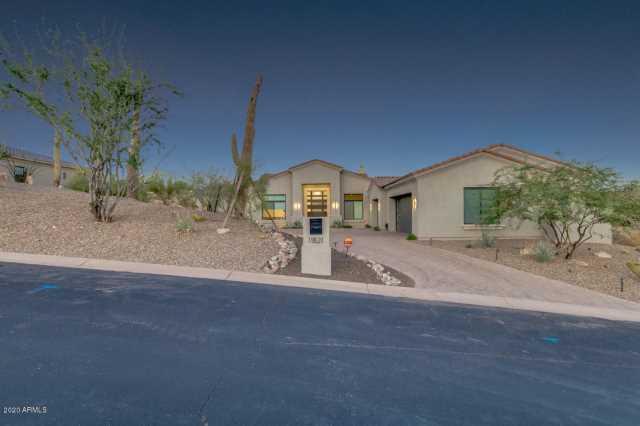 Photo of 11821 N SUNSET VISTA Drive, Fountain Hills, AZ 85268