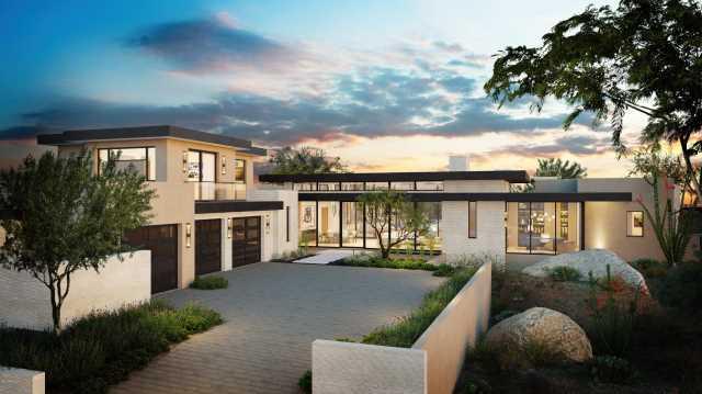 Photo of 27951 N 96TH Place, Scottsdale, AZ 85262