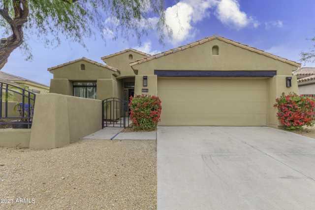 Photo of 8264 E BEARDSLEY Road, Scottsdale, AZ 85255
