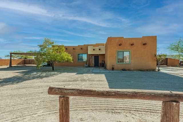 Photo of 28016 N 251st Avenue, Wittmann, AZ 85361