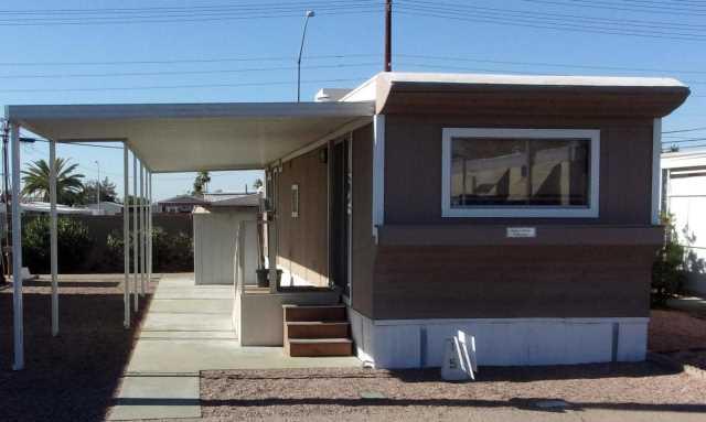 Photo of 7807 E MAIN Street #I-05, Mesa, AZ 85207