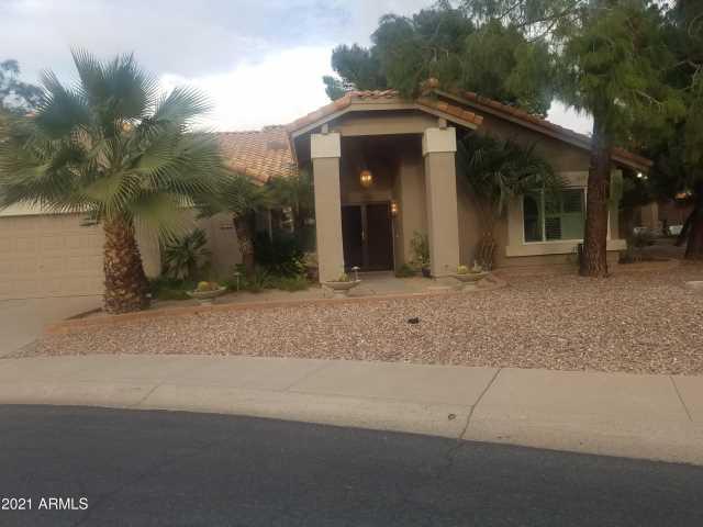 Photo of 18024 N 55TH Street, Scottsdale, AZ 85254