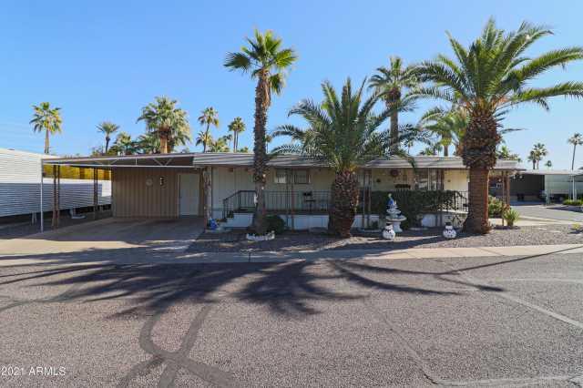 Photo of 2050 W DUNLAP Avenue #N244, Phoenix, AZ 85021