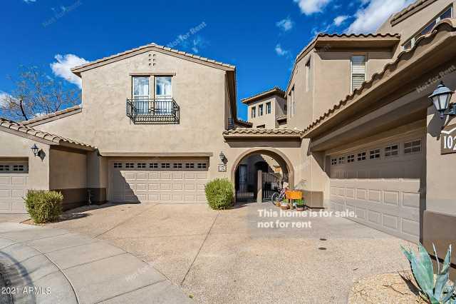 Photo of 20802 N GRAYHAWK Drive #1023, Scottsdale, AZ 85255