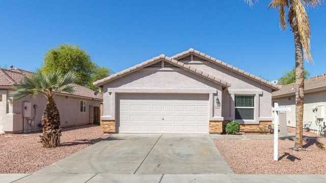 Photo of 2910 N 130TH Avenue, Avondale, AZ 85323