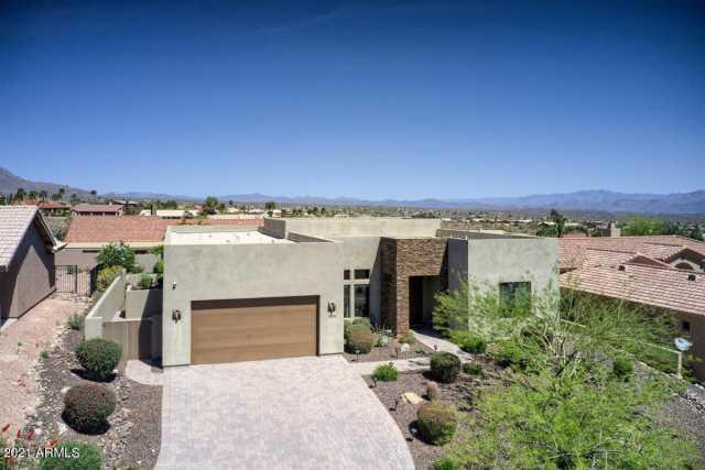 Photo of 15504 E CHICORY Drive, Fountain Hills, AZ 85268