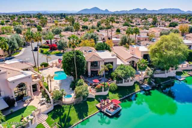 Photo of 10134 E TOPAZ Drive, Scottsdale, AZ 85258
