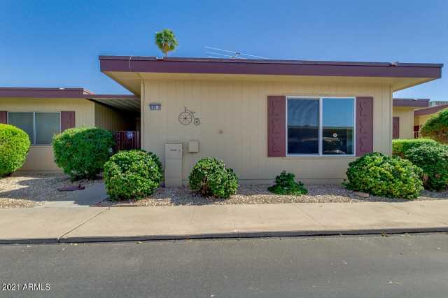 Photo of 13608 N 98TH Avenue #H, Sun City, AZ 85351