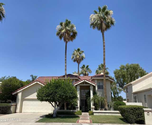 Photo of 19416 N 71ST Avenue, Glendale, AZ 85308