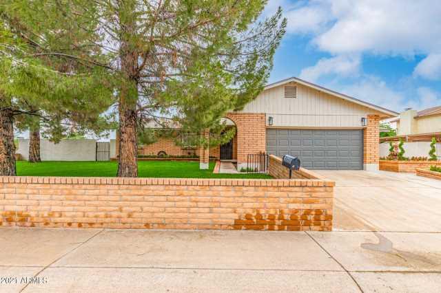 Photo of 2055 N 63RD Place, Mesa, AZ 85215