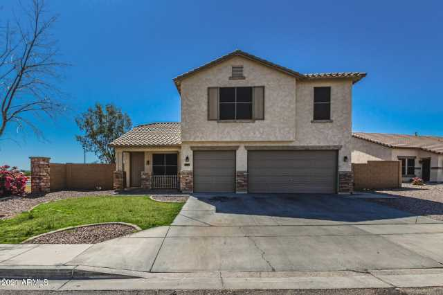 Photo of 32807 N Donnelly Wash Way, Queen Creek, AZ 85142