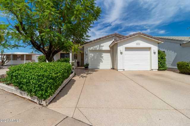 Photo of 2131 N SHANNON Way, Mesa, AZ 85215