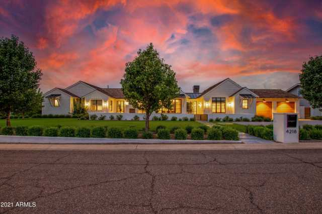 Photo of 4218 N 57TH Way, Phoenix, AZ 85018