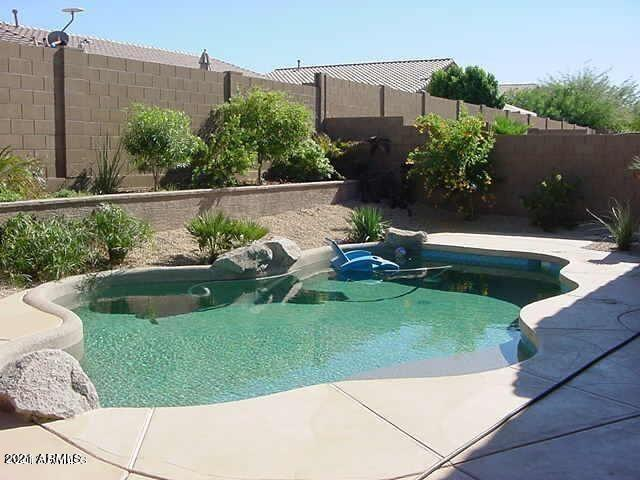 Photo of 18451 W SUNRISE Drive, Goodyear, AZ 85338