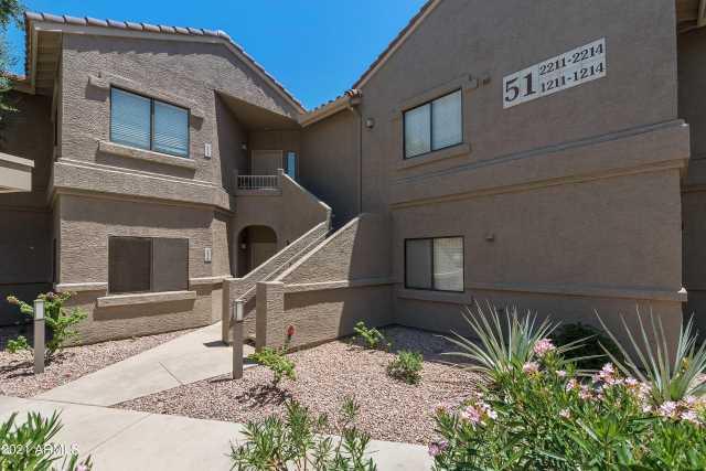 Photo of 15225 N 100th Street #1212, Scottsdale, AZ 85260