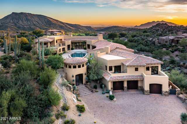 Photo of 41247 N 95TH Street, Scottsdale, AZ 85262