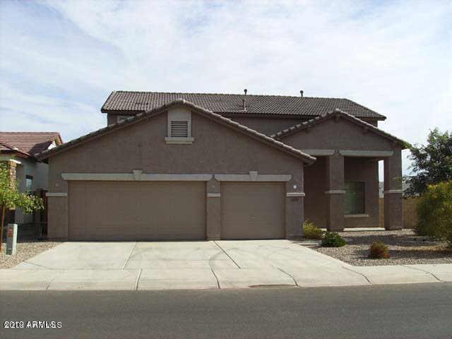 Photo of 18010 W ACAPULCO Lane, Surprise, AZ 85388