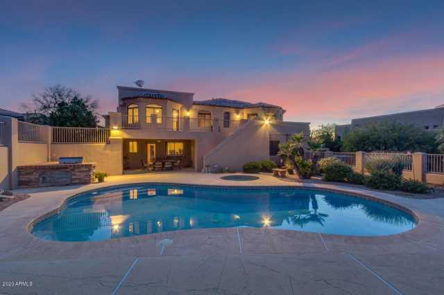 Photo of 6446 E TRAILRIDGE Circle #87, Mesa, AZ 85215