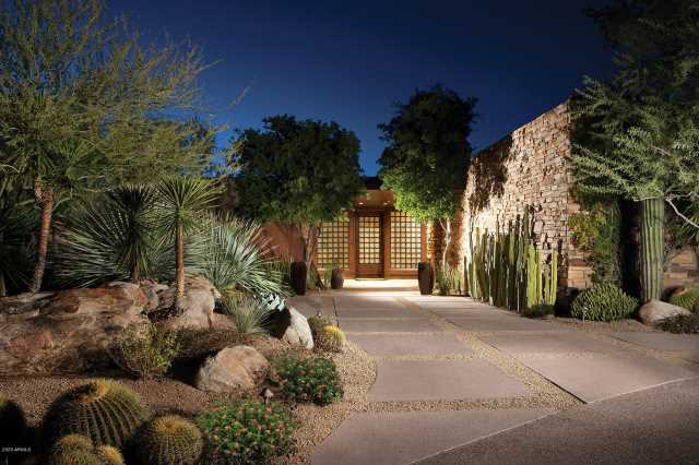 Photo of 10032 E PALO BREA Drive, Scottsdale, AZ 85262