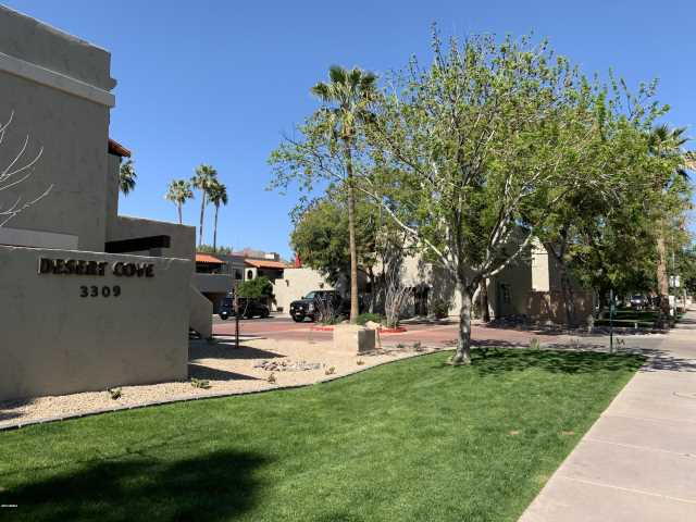Photo of 3309 N 70TH Street #116, Scottsdale, AZ 85251
