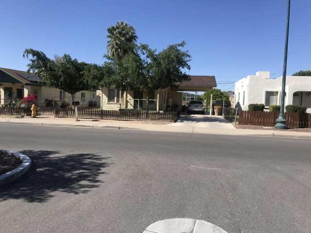 Photo of 8350 W MONROE Street, Peoria, AZ 85345
