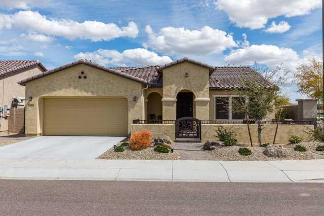 Photo of 17089 S 182ND Avenue, Goodyear, AZ 85338