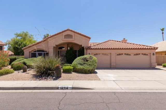 Photo of 18714 N 77TH Avenue, Glendale, AZ 85308