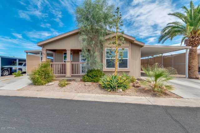 Photo of 3104 E BROADWAY Road #255, Mesa, AZ 85204