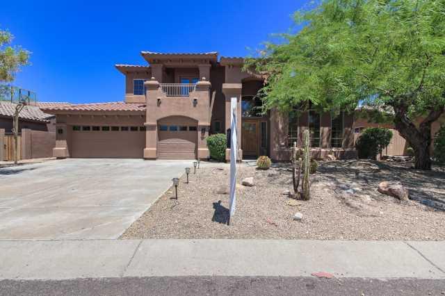 Photo of 10848 E BAHIA Drive, Scottsdale, AZ 85255