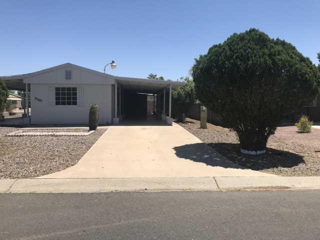 Photo of 9681 E SUNLAND Avenue, Mesa, AZ 85208