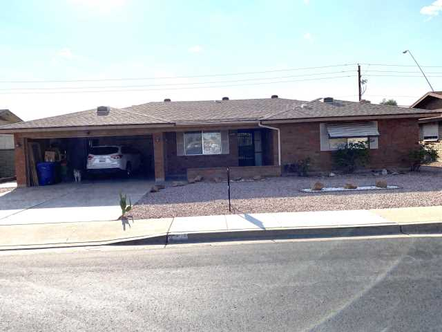 Photo of 826 S Portland --, Mesa, AZ 85206