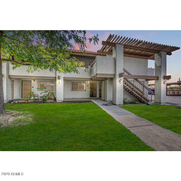 Photo of 8838 N 8TH Street #104, Phoenix, AZ 85020