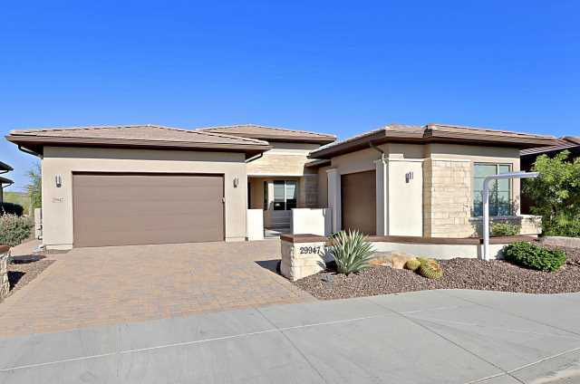 Photo of 29947 N SUSCITO Drive, Peoria, AZ 85383