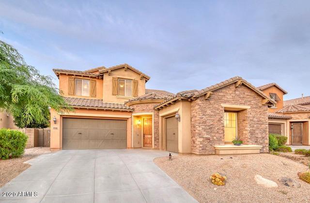 Photo of 3916 E QUAIL Avenue, Phoenix, AZ 85050