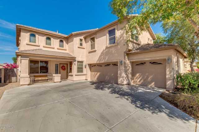 Photo of 40826 W COLTIN Way, Maricopa, AZ 85138
