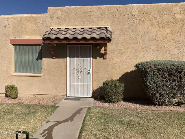 Photo of 948 S ALMA SCHOOL Road #37, Mesa, AZ 85210