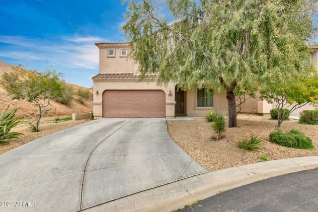 Photo of 33106 N 40TH Place, Cave Creek, AZ 85331