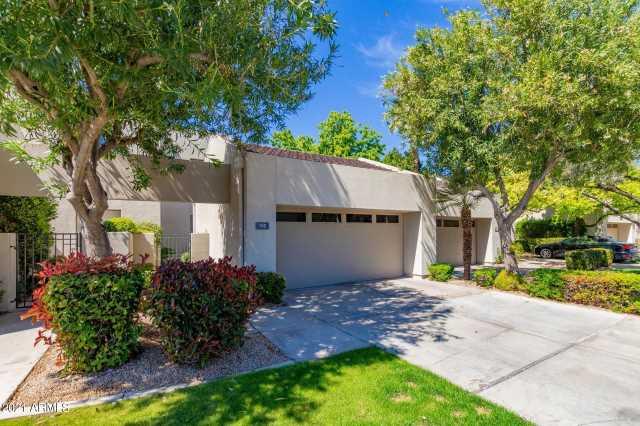 Photo of 7700 E GAINEY RANCH Road #146, Scottsdale, AZ 85258