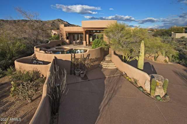 Photo of 40679 N 107TH Street, Scottsdale, AZ 85262