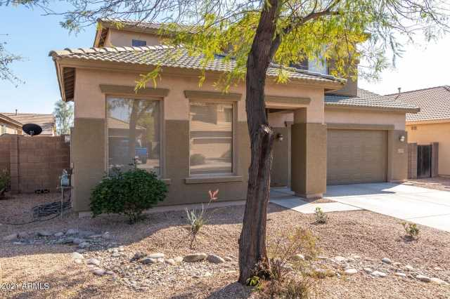 Photo of 12209 W LINCOLN Street, Avondale, AZ 85323