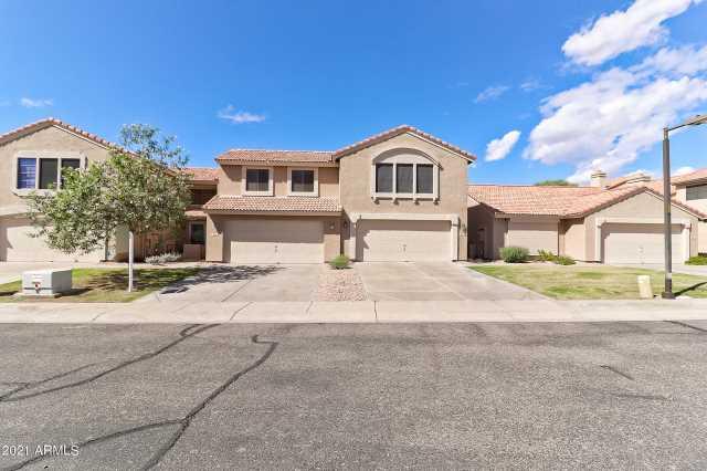 Photo of 13820 S 41ST Way, Phoenix, AZ 85044
