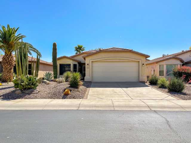 Photo of 6963 S SANTA RITA Way, Chandler, AZ 85249