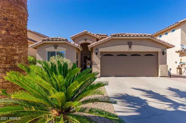 Photo of 2892 W PEGGY Drive, Queen Creek, AZ 85142