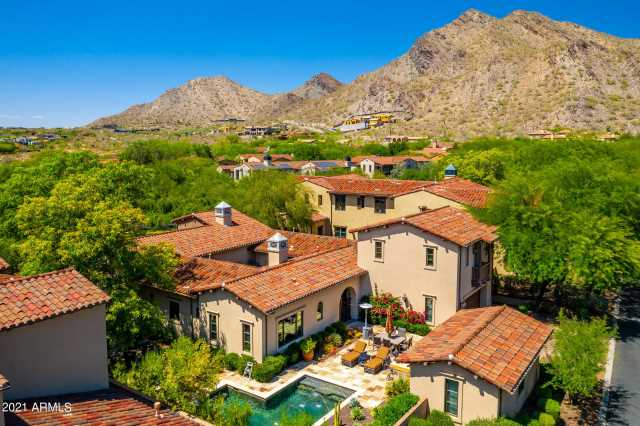 Photo of 10181 E PHANTOM Way, Scottsdale, AZ 85255