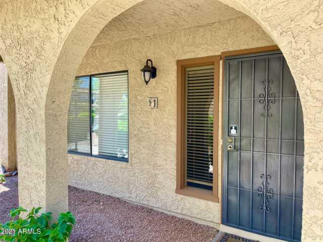 Photo of 16336 E PALISADES Boulevard #1, Fountain Hills, AZ 85268