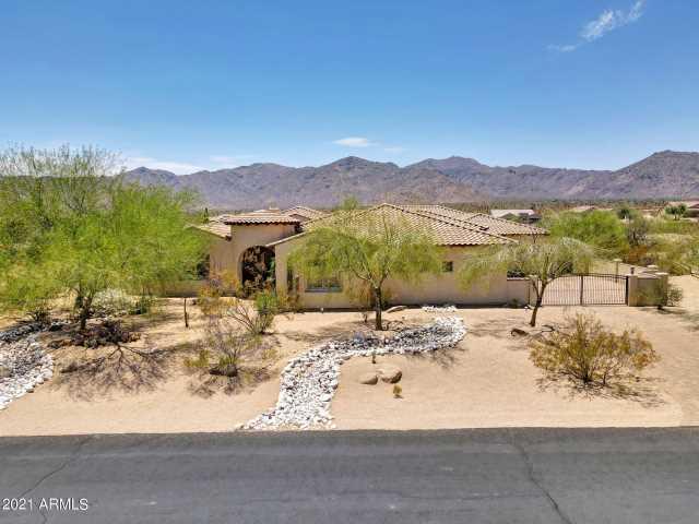 Photo of 8708 N 193rd Drive, Waddell, AZ 85355