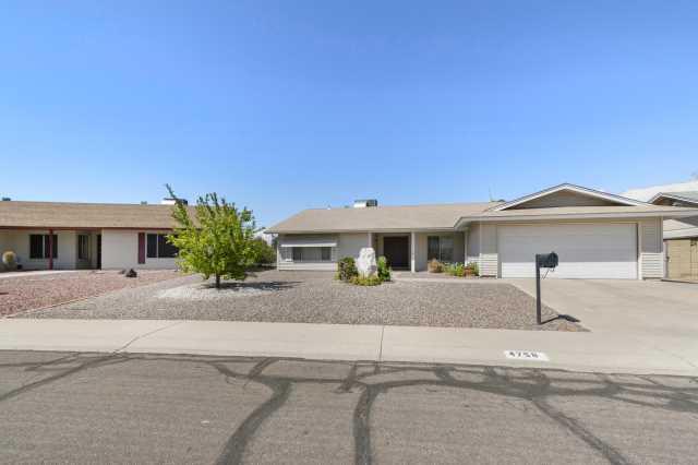 Photo of 4758 E AHWATUKEE Drive, Phoenix, AZ 85044