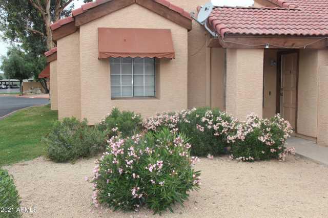 Photo of 2143 E CENTER Lane #4, Tempe, AZ 85281