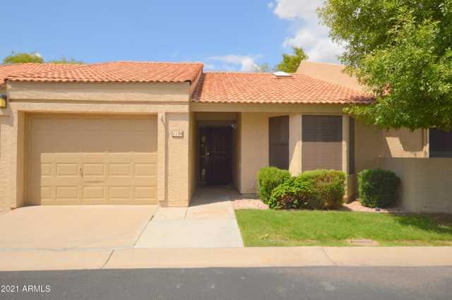 Photo of 1021 S GREENFIELD Road #1139, Mesa, AZ 85206